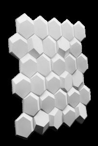 Panel 3D Kong